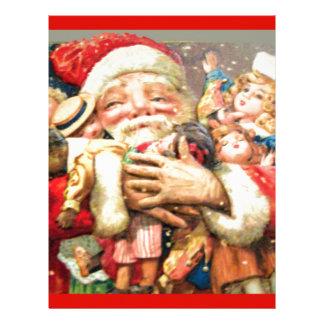 vintage-santa-christmas-post-cards-0004 letterhead