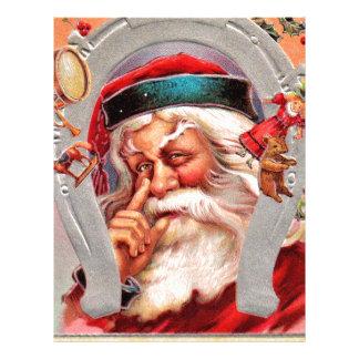 vintage-santa-christmas-post-cards-0017 letterhead