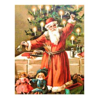 vintage-santa-christmas-post-cards-0018 letterhead
