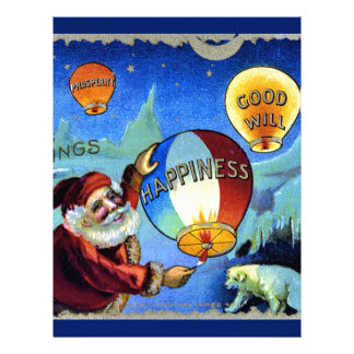 vintage-santa-christmas-post-cards-0025 letterhead