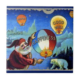 vintage-santa-christmas-post-cards-0025 tile