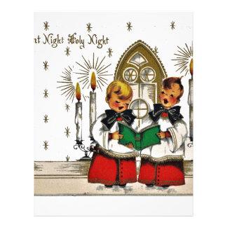vintage-santa-christmas-post-cards-0029 letterhead