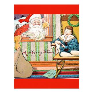 vintage-santa-christmas-post-cards-0042 letterhead