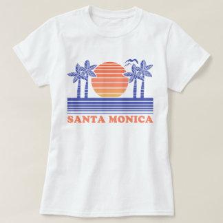 Vintage Santa Monica T-Shirt