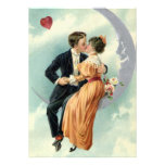 Vintage Save the Date! Custom Announcements