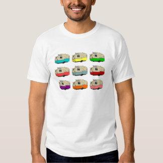 Vintage Shasta Pop Art T-shirt
