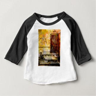 VINTAGE SHOWER BATH 2 BABY T-Shirt