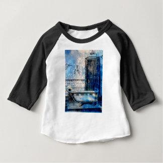 VINTAGE SHOWER BATH 3 BABY T-Shirt