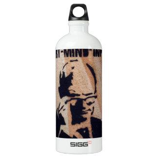 Vintage sign SIGG traveler 1.0L water bottle