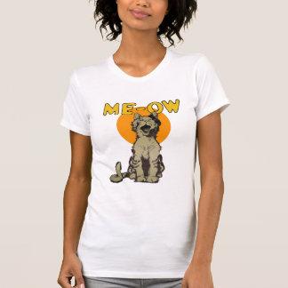 Vintage Singing Alley Cat T Shirt