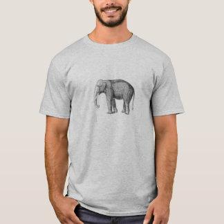 Vintage Sketch T-Shirt