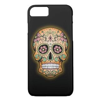 Vintage Skull Design iPhone 8/7 Case