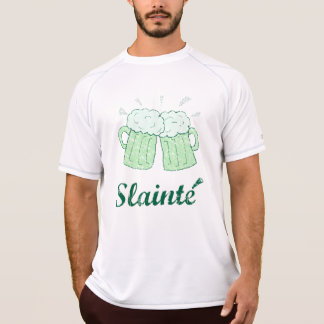 Vintage slainte beer mugs Shirt