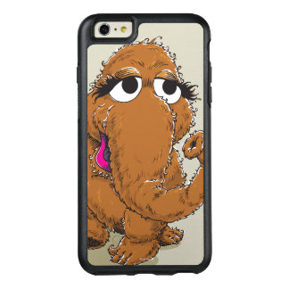 Vintage Snuffy OtterBox iPhone 6/6s Plus Case