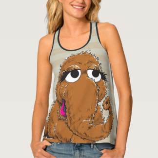 Vintage Snuffy Tank Top