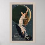 Vintage Soap Poster