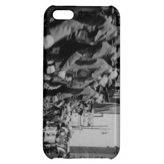 Vintage Soldiers Marching iPhone 5 Case