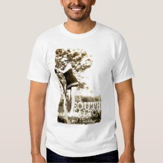 Vintage South Walton, Florida Caroline T Shirts