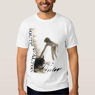 Vintage South Walton Jane and Dog Shirts