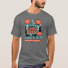 Vintage Spook Show - Kirma's Ghost Party T-Shirt