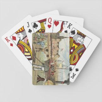 Vintage St. Nicholas Dutch Sinterklaas Cards