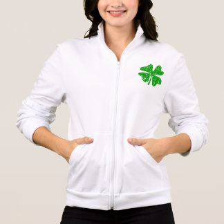 Vintage St Patricks Day apparel for Irish women