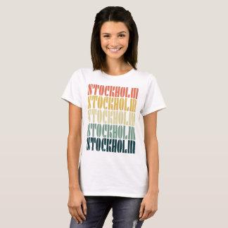 Vintage Stockholm T-shirt