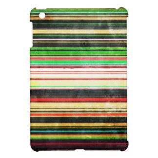 Vintage Stripes iPad Mini Covers