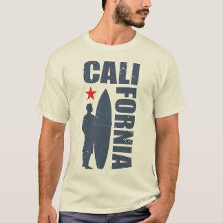 Vintage Style California Surfer T-Shirt