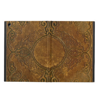 vintage style ipad air case design