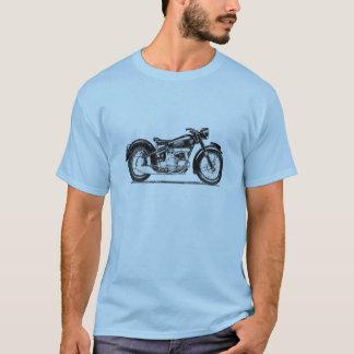 Vintage Sunbeam motorcycle shirt
