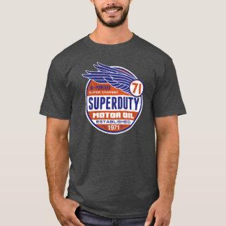 Vintage Superduty Motor Oil T-shirt