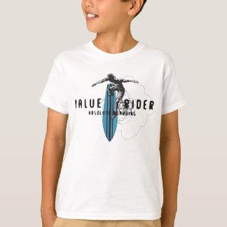 Vintage Surf Basic Hanes ComfortSoft® T-Shirt