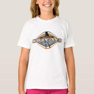 Vintage Surf Girls' Hanes ComfortSoft® T-Shirt