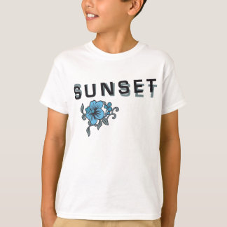 Vintage Surf Kids' Tagless ComfortSoft® T-Shirt