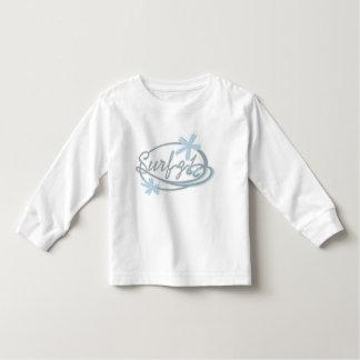 Vintage Surf Toddler Long Sleeve T-Shirt