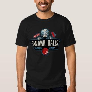 Vintage Swami Balls Bubble Gum Dark T-Shirt
