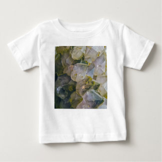 Vintage Swamp Crystals Baby T-Shirt