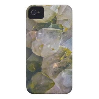 Vintage Swamp Crystals iPhone 4 Covers