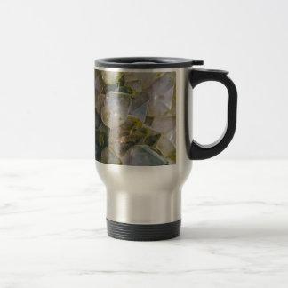 Vintage Swamp Crystals Travel Mug