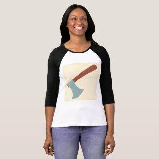 Vintage T-shirt decoupage mod podge Style