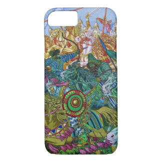 Vintage Tale of Igor's Campaign iPhone 7 Case