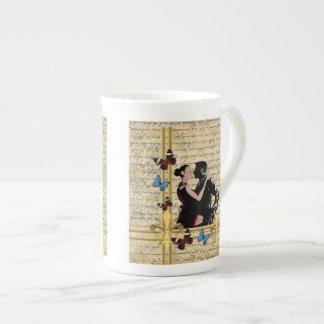 Vintage tango tea cup