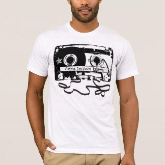 Vintage Tape SprayPaint Design.ai T-Shirt