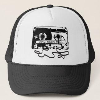 Vintage Tape SprayPaint Design.ai Trucker Hat