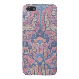 Vintage Tapestry Oriental Rug iPhone 5/5S Cover