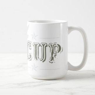 Vintage Teacup Tea Cup Design Mug Bird Stars