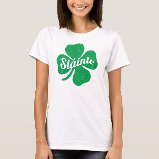 Vintage Team Sláinte T-Shirt