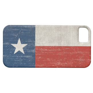Vintage Texas iPhone 5 Cover
