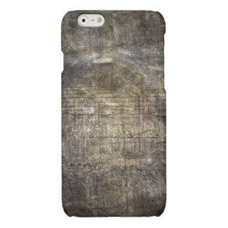 Vintage Texture iPhone 6 Matte Finish Case